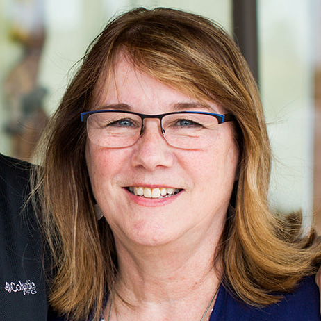 Claudia VanderHoek, Dave's Sports Shop