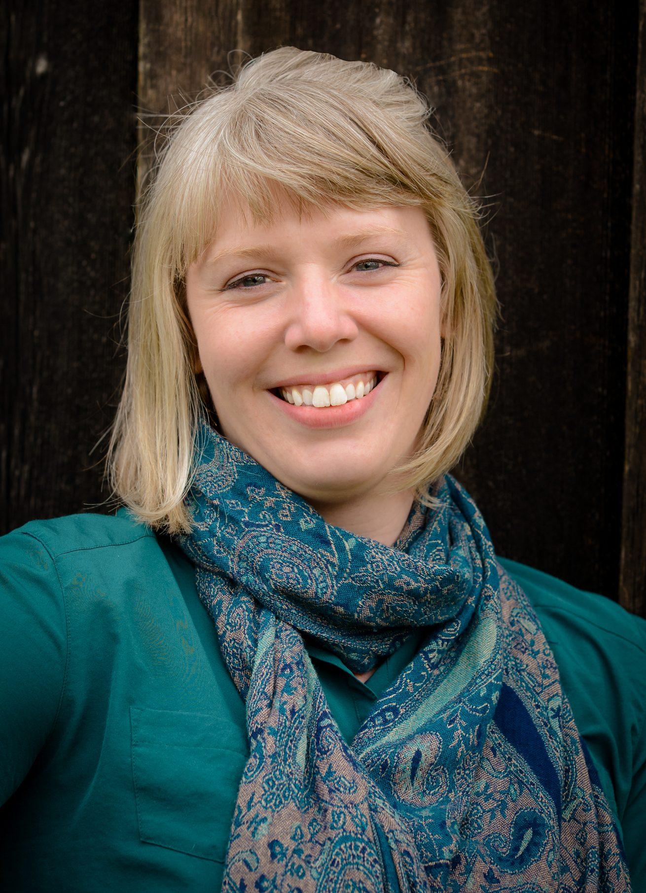 Sarah Goodin