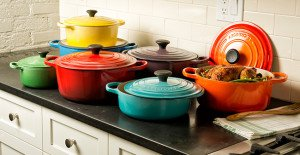 Greenhouse Home Le Creuset