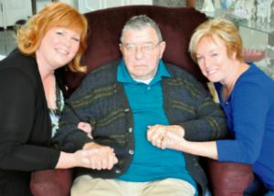 In-Home Eldercare
