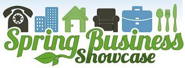 Business Opportunity: Spring Business Showcase