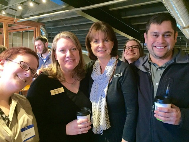 Networking meet-up in Bellingham: March 17th