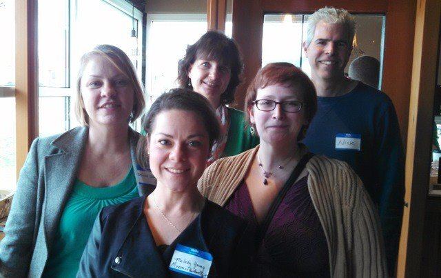 Networking meet-up in Bellingham: May 20