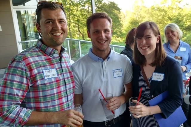 Networking meet-up in Bellingham: July 15th