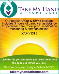 Rise & Shine Package