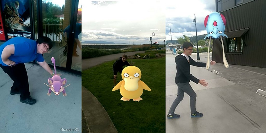 What is Pokémon Go, and how can it work for your business?
