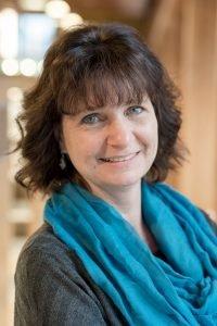 Patti Rowlson, Marketing Director, PR Consulting Inc.