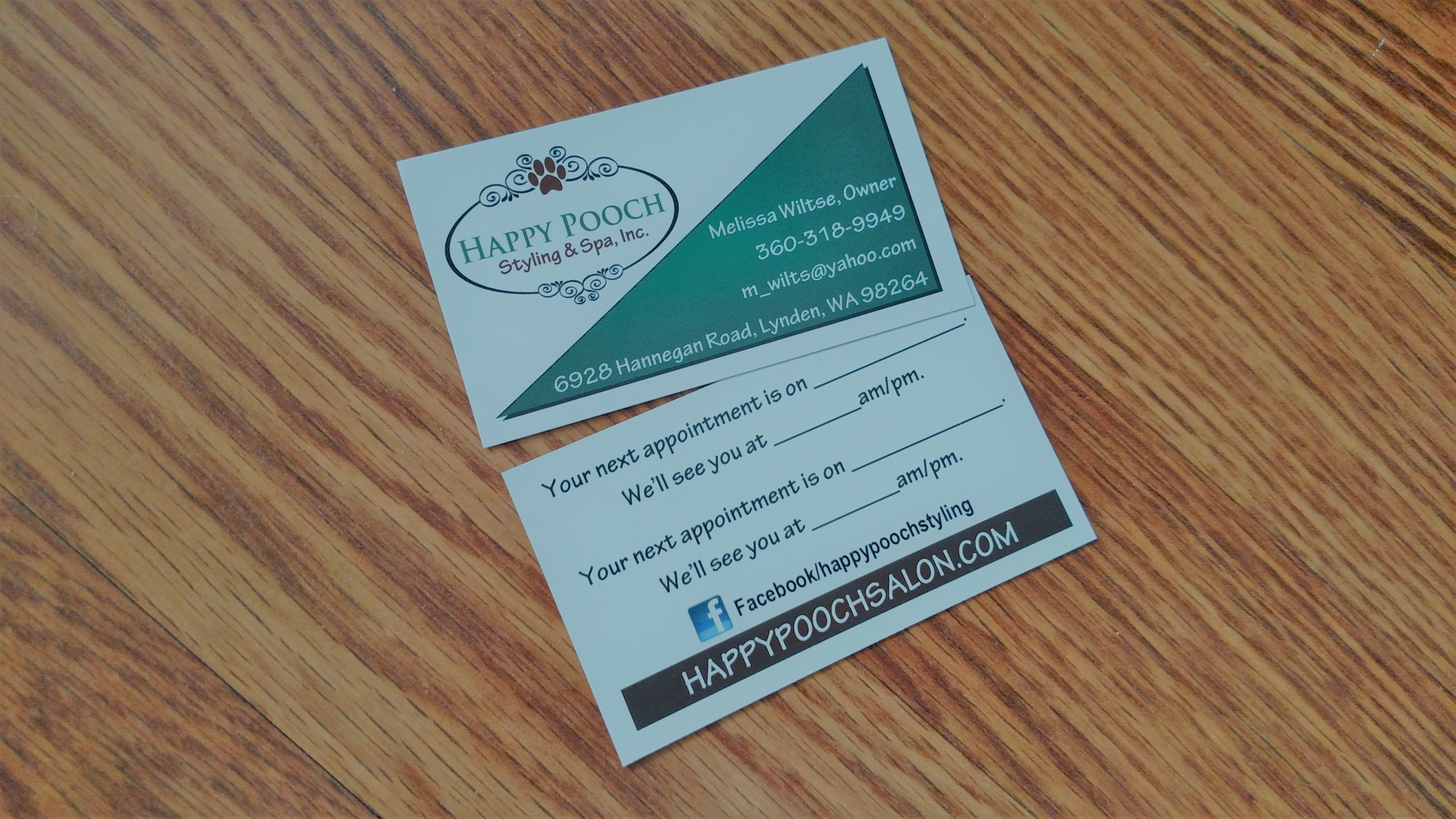 Best Of Pictures Of Dog Groomer Business Cards – Business Cards and ...
