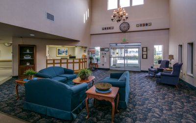 Feature business: Christian Health Care Center is a top-notch facility striving to be even better