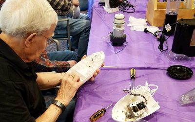 Featured Business: Special programs bring memories to life at Lynden adult day health