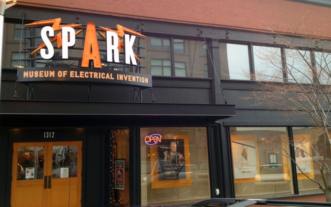 Featured Business: SPARK Museum capitalizes on strengths to attract visitors