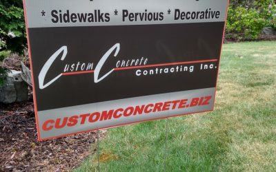 Featured business: Custom Concrete promotes careers in the trades
