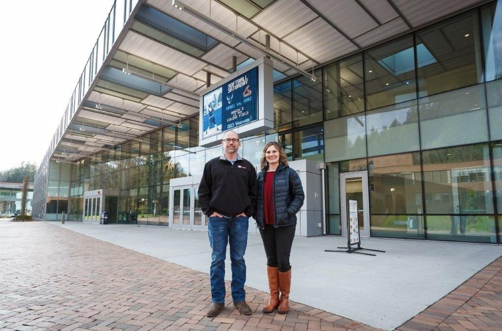 Featured Business: $20K donation to community nonprofits marks 20th anniversary of Bellingham company