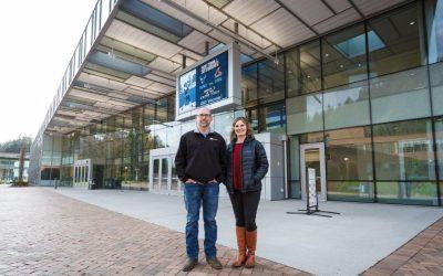 $20K donation to community nonprofits marks 20th anniversary of Bellingham company