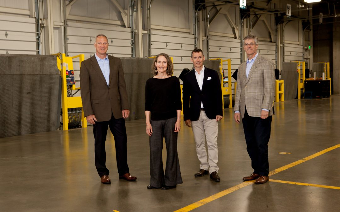 Featured Business: Seattle Based Firm To Assume Majority Ownership Of  Bellingham Cold Storage