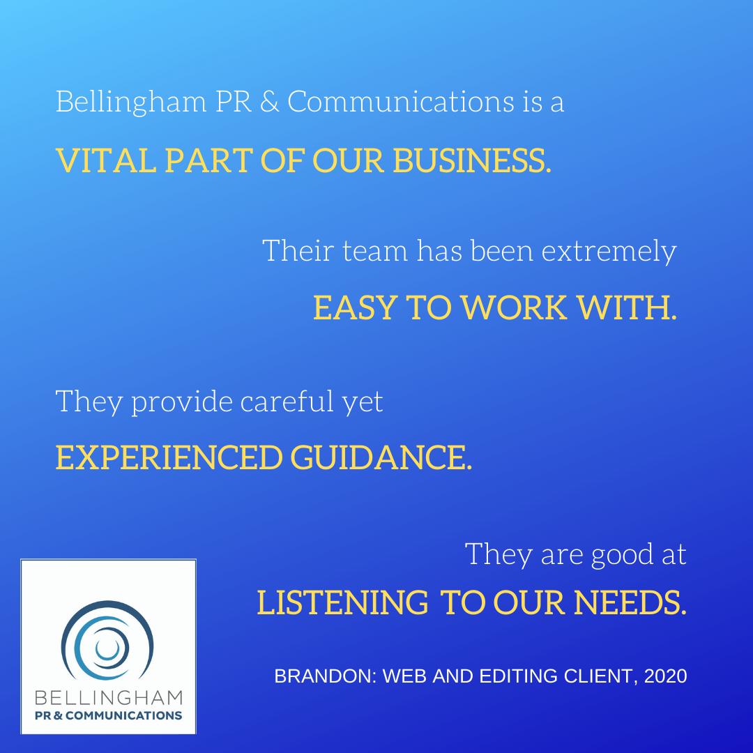 BPRC client testimonial