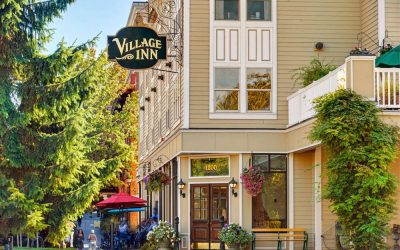Featured business: Fairhaven Village Inn reopens with emphasis on traveler safety