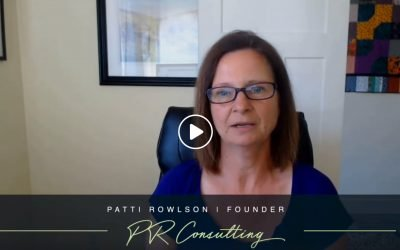 Video: Bellingham Tonight interviews Patti Rowlson about successful communications and PR during a pandemic